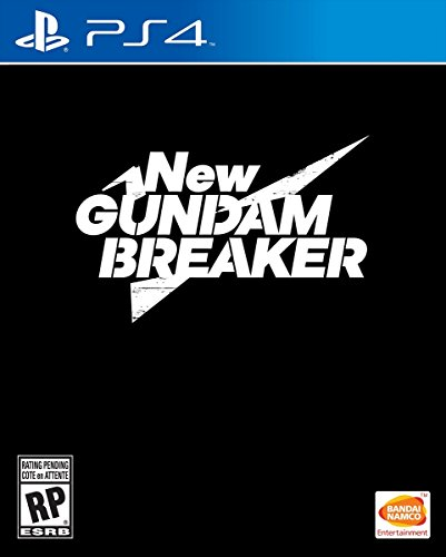 New Gundam Breaker - PlayStation 4 (Video Games)