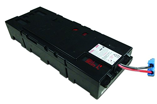 USReplacement Battery RBC115 by APC