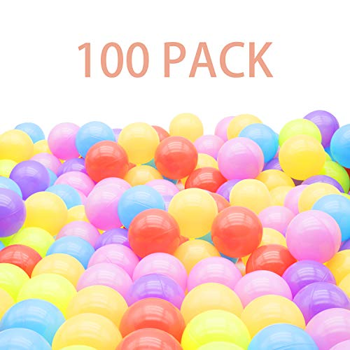 Best Ball Pits & Accessories