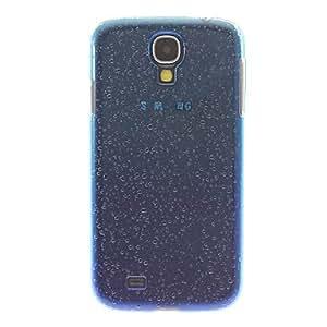 JAJAY-Color Contrast Raindrop Design Plastic Case Cover for Samsung Galaxy S4 I9500