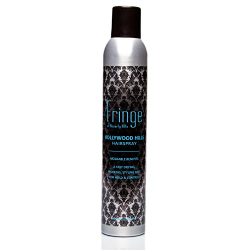 Fringe of Beverly Hills Hollywood Hills Hairspray 10oz