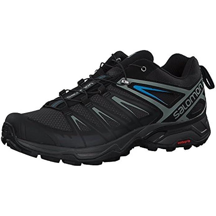Salomon Men's X Ultra 3 Hiking Shoes
