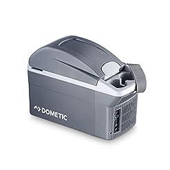 dometic bordbar tb 08, tragbare thermo-elektrische kühlbox / heizbox, 8 liter, 12 v für auto und lkw