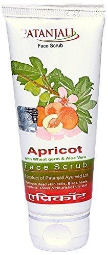Apricot Scrub For Face - 7