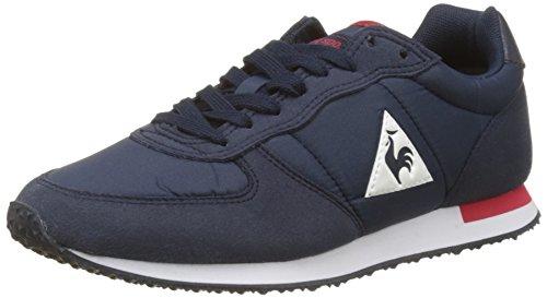 Sneaker Unisex Blau Bleu Erwachsene Le Nylon Blue Onyx Sportif Dress Coq 4wnq6P