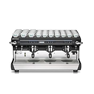 Rancilio CLASSE 9 USB3 Classe 9 USB Espresso Machine full automatic 3-Group 16 l