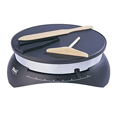 Electric Crepe Maker 13 3/4