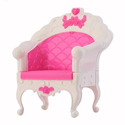 85%OFF BARGAIN HOUSE Doll House Furniture Toy Set Dollhouse Furniture Doll  Sofa Chair Couch