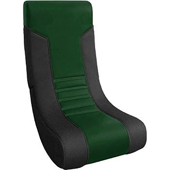 Imperial ergonomic video rocker gaming chair Silla x rocker 51491 extreme iii 2 0 gaming rocker chair with audio system