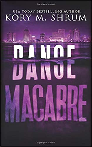 Amazon com: Danse Macabre: A Lou Thorne Thriller (Shadows in