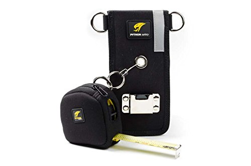 UPC 852684931923, 3M DBI-SALA Fall Protection For Tools, 1500100,Heavy Duty Neoprene Sleeve That Conforms To The Size Of Most Tape Measures,Includes Tape Measure Retractor Holster