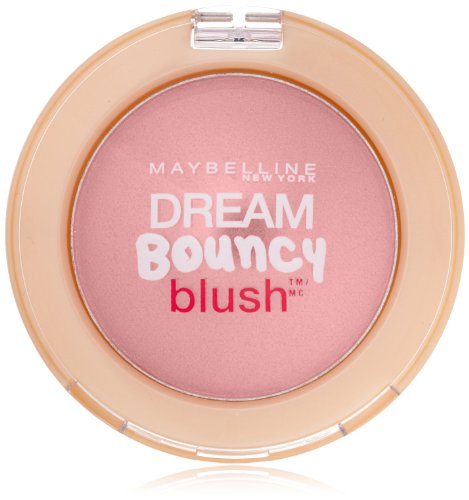 Maybelline New York Dream Bouncy Blush, Orchid Hush, 0.19 Ounce