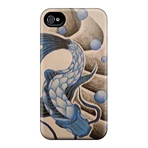 Premium BMm39009zyOH Cases With Scratch-resistant/ Fish For Case Samsung Galaxy Note 2 N7100 Cover