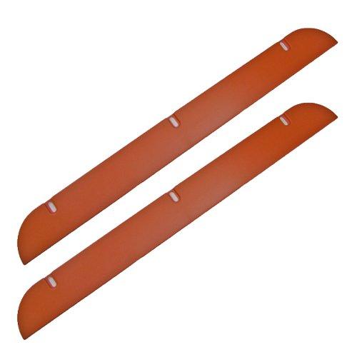 Ridgid MS1290LZ1 MS1290LZA Miter Saw (2 Pack) Replacement Kerf Board#