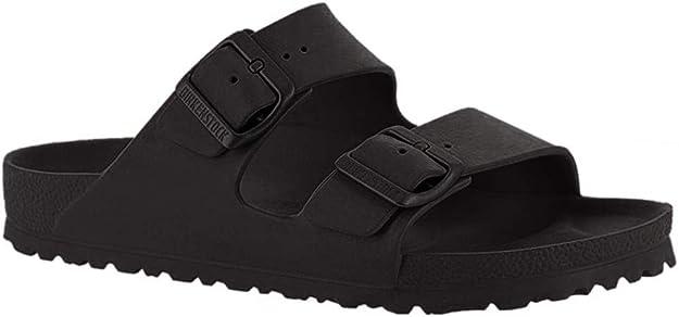 5. Birkenstock Unisex Arizona Essentials EVA Sandals