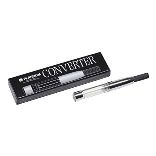 platinum converter - 3