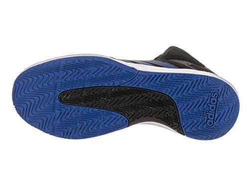 Adidas Cloudfoam Thunder Mid Uomo Pelle sintetica Scarpe ginnastica
