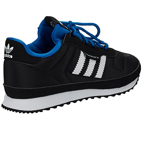 adidas, ZX700 Primaloft, Kindersportschuhe für Jungen, schwarz