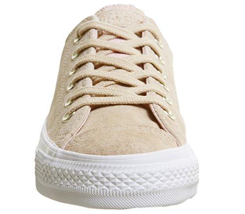 Potpurri Lea Sneaker Exclusive Bio Beige Converse Unisex Taylor White adulto Core Ox Chuck wtwWfvqX
