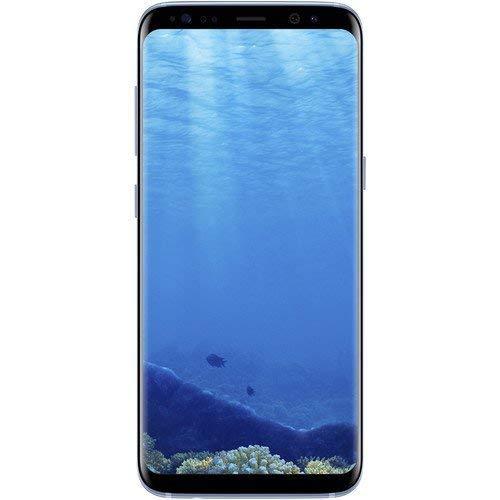 Samsung Galaxy S8 Unlocked 64GB - US Version (Coral Blue) - US...
