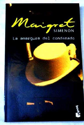 Download La Amargura del Condenado (Spanish Edition) pdf