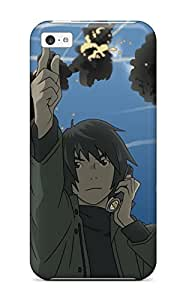 (uIQUxIE14690XctVo)durable Protection Case Cover For ipod touch4(higashi No Eden)