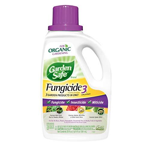 Garden Safe 510992 Fungicide3