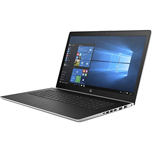 2019 HP PROBOOK 470 G5 17.3″ Business Laptop (Choose Intel Core i7-8550U/i7-7500U, 8GB 16GB 32GB DDR4, 256GB 512GB 1TB M.2 PCIe NVMe or SATA SSD HDD, NVIDIA 930MX, Type C, HDMI, Windows 10 Pro)