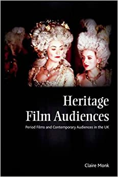 Book Heritage Film Audiences: Period Films and Contemporary Audiences in the UK