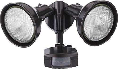 Lithonia Motion Sensor Flood Light in US - 2