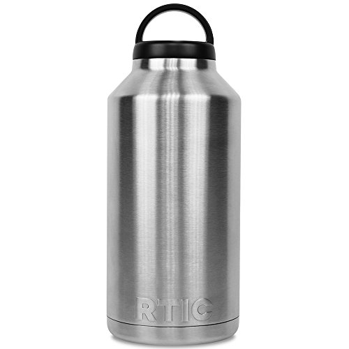 Rtic Stainless Steel Bottle (64oz)