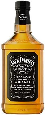 Whisky Jack Daniel's, 3