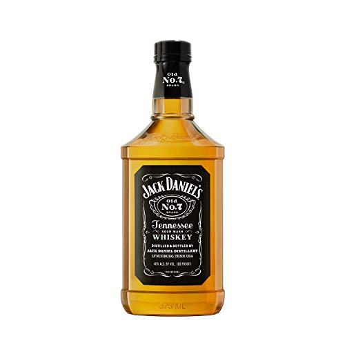 Whisky Jack Daniels 375Ml