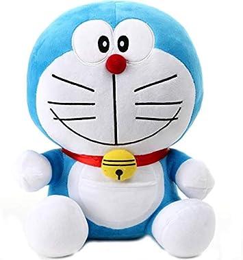 Choicit Doraemon Soft Toy (12 Inch)