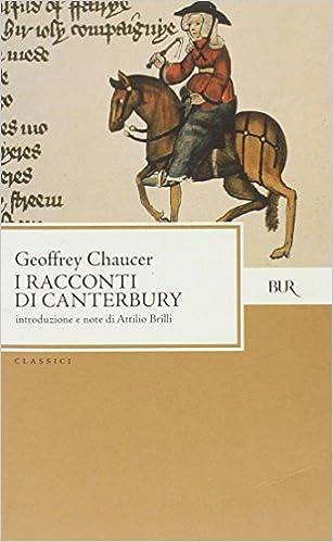 Geoffrey Chaucer - I racconti di Canterbury (2012)