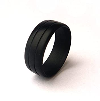 Amazoncom Silicone Wedding Ring by Dick Richies Tactical
