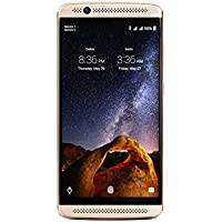 ZTE Axon7 Mini 4G LTE 32GB Gold Unlocked (Certified Refurbished)