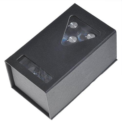 Kmise A0963 1パック Belcat CMP-509 コンプレッサー ダブルペダル ギター用 ブルー   B0119ELSJW