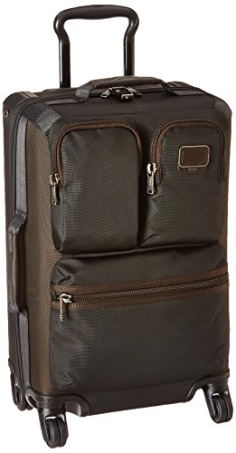 투미 Tumi Alpha Bravo Kirtland Intnl EXP Carry-On