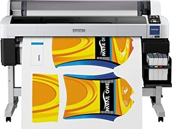Impresora Epson SureColor sc-f6200 HDK: Amazon.es: Informática