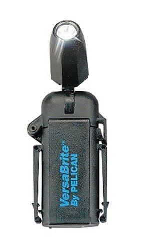 Pelican Versabrite 2250 Light Kit (Black)