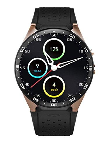 How to buy the best smart watch mtk6580? | Petzend Top Best Reviews