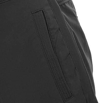 """Calvin Klein Golf Men's CK Bionic Stretch Shorts - 32"""" Waist - Black"""