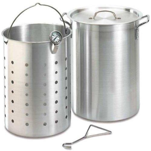 Grill Magic Baskets Fire (Turkey Frying Pot Kit)