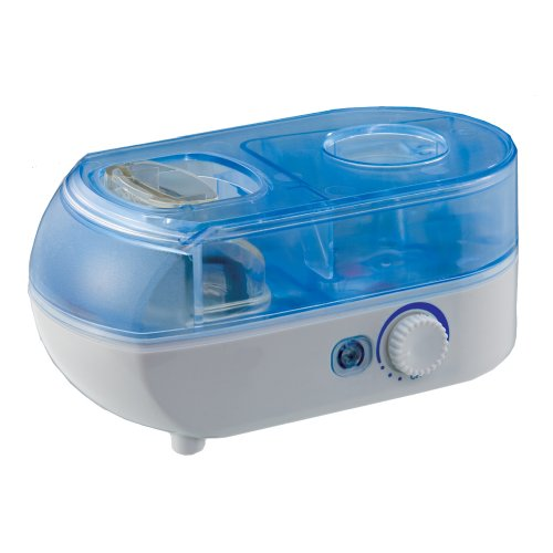 Sunpentown Portable Humidifier with Ionizer, Multi