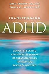 Are you ready to be the person you want to be?If you have adult attention deficit/hyperactivity disorder (ADHD), accomplishing everyday tasks like paying bills, getting to a meeting on time, or simply buying groceries can be extremely diffic...