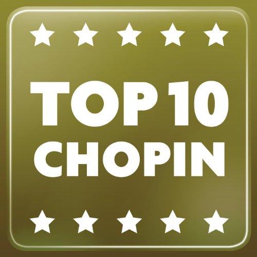 Top 10 Chopin