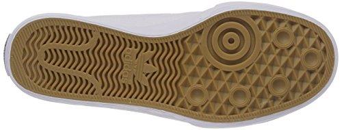 Footwear White adidas Blanco White Matchcourt White Slip Footwear para on ADV 0 Zapatillas Hombre Footwear UqwS8UF