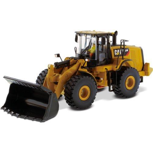 DCM – Ladegerät Cat 972 M Fahrzeug Miniatur, dcm85927