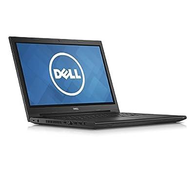 Dell Inspiron 15.6-Inch touchscreen laptops 4th Generation Intel Core i3-4030U / 4GB memory / 500GB Hard Drive / Intel HD Graphics / DVD / Bluetooth / HDMI / Webcam / Windows 8.1 / Black